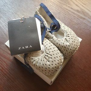 Baby Shoes-Zara_New